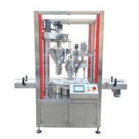 Food packing Stainless steel filler machine for milk