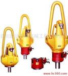 China Standard Drilling Rig Components Water Well Drilling Swivel wholesale