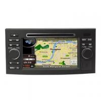 5 Inch Touchscreen Sat Nav GPS, GPS Car Navigation with FM Transmitter, ISDB-T function