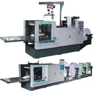 China Machine perforante de papier continue d'état ordinateur de pièce multi de RCHM500-DN/4J on sale