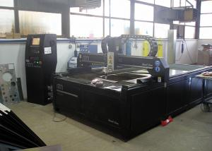 China Table Type CNC Plasma Cutting Machine High Definition For Metal Steel Plates on sale