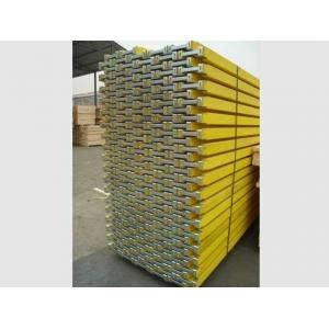 Quality 5000m loading capacity H20 Timber Beam For 40' (HQ) feet container for sale