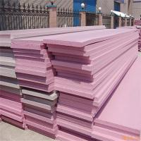 XPS foam board for roofing and wall