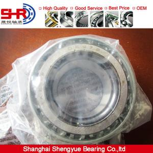 China Bearing SET106 LM78349/LM78310A Auto used bearing for south America on sale