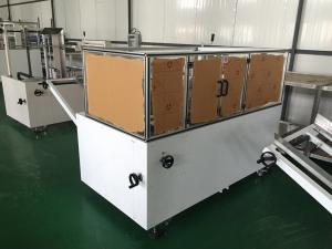 China Automatic cartoning machine carton box packing machine case erector on sale