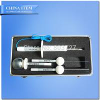 EN 61032 IP1X Test Probe, BS IP2X Test Finger, IEC60529 IP3X Test Probe Pin, IEC60529 IP4X