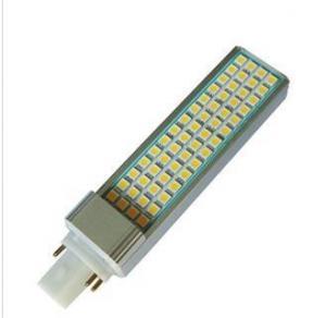 China 11W G24/G23 85-265V Plc LED Lighting Bulb on sale
