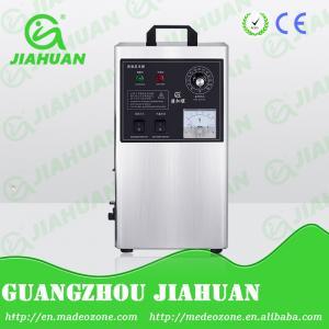 China 2g multifunction air purifier ozone ionizer generator on sale