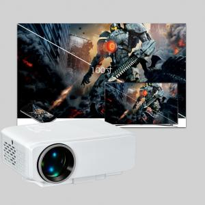 Quality simplebeamer GP9S video game projector 800 lumens,mini led portable Micro for sale