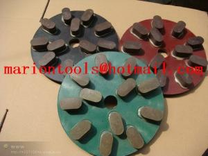 China abrasive grinding wheel-resin abrasive disk for granite on sale
