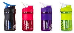 China 12oz Blender & Mixer blender bottle on sale
