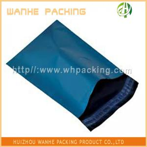 China Wholesale self adhesive poly envelopes clear mailers plastic colorful mailing bags on sale