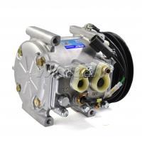 China MSC090TA 24 Volt Air Conditioner Compressor For MITSUBISHI CANTER ROSA 71-6800653 MK512830 on sale