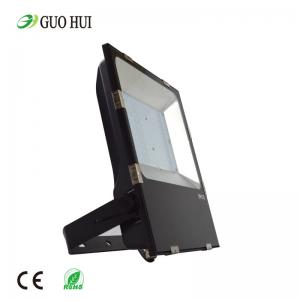China Water Resistant Outdoor LED Flood Lights IP65 100w With AC 85 - 265V Input Voltage on sale