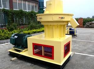 China Small Wood Pellet Machine/Large Wood Pellet Mill/33Wood Pellet Mill on sale