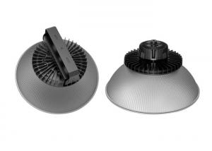 China Commercial Led Round High Bay / High Power Warehouse High Bay Lighting on sale
