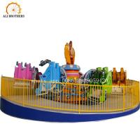 newest super quality amusement equipment adults ride liberty music bar for sale