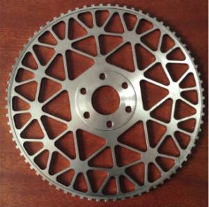 China PICANOL GTM Drive Wheel B88251 Z=75, D=306.5 on sale