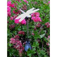 China Hot Sell Led Solar Dragonfly Stick Light on sale