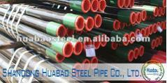 China Carbon Steel Seamless Pipe(Tubing) API ASTM A106GRB on sale