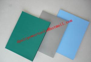China Anti Static Rubber Sheet,silicon rubber sheet,anti-slip rubber matting on sale