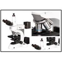 Polarizing Laboratory Portable Metallurgical Microscope Dark Field Kohler NCM-J8000