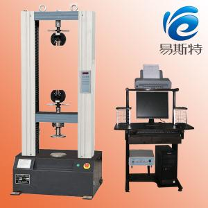 China WDW-100 ELECTRONIC UNIVERSAL TESTING MACHINE on sale