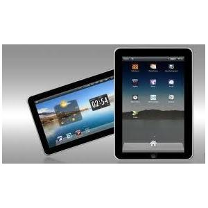 China WMV, MKV, MOV, AVI, RM, android pc tablet netbook with 4GB Nand Flash on sale