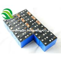 China Fast Discharge Lithium Ferrous Phosphate Battery Pack  200Amp Electric Surrent on sale