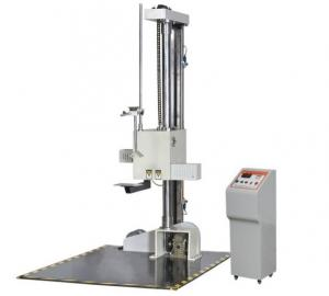 China Simulate Transportation Free Drop ISTA Packaging Testing Equipment on sale
