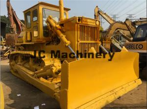 China Second Hand / Used Komatsu Bulldozer D85A-18 With 6 Cylinders 164.1 Kw on sale