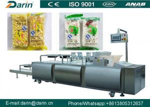 China Energy bar making machine Siemens PLC auto control full line Darin Brand on sale