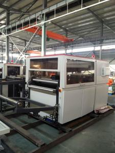 Quality ROLL Automatic Flatbed Die Cutting Machine FD970X550 For Paper Bowl / Paper Cups for sale