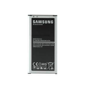 China OEM Galaxy S5 Cell Phone Batteries 2800mAh Large Capacity 20g Light Weight on sale