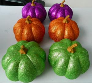 China 1/4~1/256 Size China Glitter Pigment on Hallowmas Pumpkin lamp Christmas Gifts Multicolor Glitter on sale