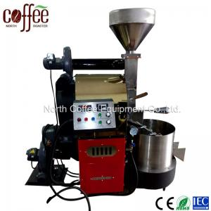 China 6kg Coffee Roaster Machine/6kg Coffee Bean Roasting Machine/6kg Commercial Coffee Equipment on sale
