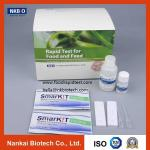 Food Safety Diagnostic Testing Kit | Mycotoxin Test Kit | Antibiotics Test Kit