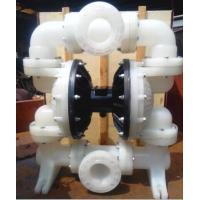 QBY,QBK,RW Air operated diaphragm pump/pneumatic membrane pump