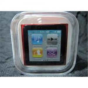 China Apple iPod Nano 6th Gen  8gb mp4 players Touch Shuffle itouch mp3 players on sale