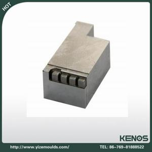 China Precision plastic mold components with EDM machining on sale
