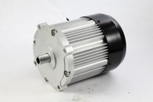 China Brushless DC motors for EVs on sale