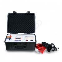 China Chongqing High Precision rapid Transformer  Winding DC  Resistance Tester  Ohm meter on sale