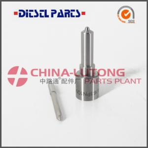 China diesel auto power injector nozzles DLLA153PN178 105017-1780 for ISUZU on sale