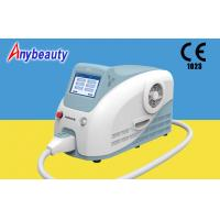 China Salon , spa , clinic use portable IPL Laser Hair Removel Machine For hairline , beard 530 ~ 1200nm on sale