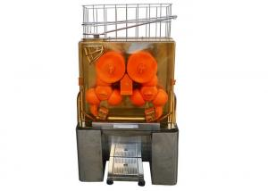 China Commercial Heavy Duty Orange Juicer machine for Resturant Cafe on sale