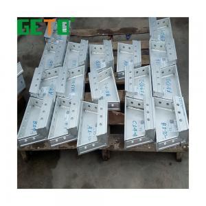 China Factory Price Industrial Aluminum Profile For Structural Aluminum Beams,Aluminium Beam Extrusion/Scaffolding Aluminium on sale