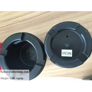 China API thread protectors Rolled steel/plastic for casing tubing drill pipe on sale