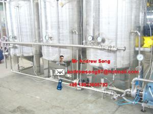 China automatic CIP cleaning machine on sale