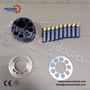 China Durable Metal Eaton Hydraulic Pump Parts PVH45 PVH57 PVH74 PVH98 PVH131 PVH141 on sale