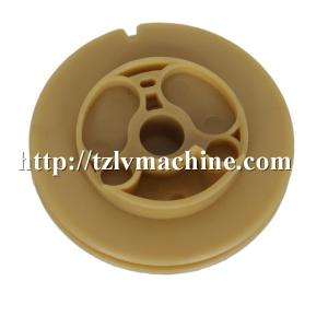 China ET950 Recoil Starter Replacement Starter Part Starter Rope Pulley System on sale